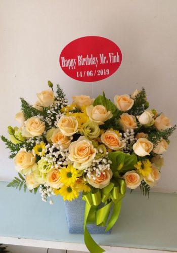 hoa sinh nhật sn 06
