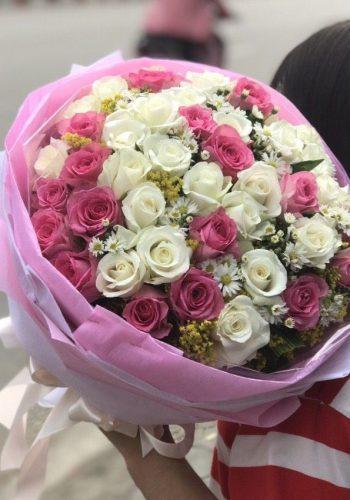 hoa tình yêu ty 02