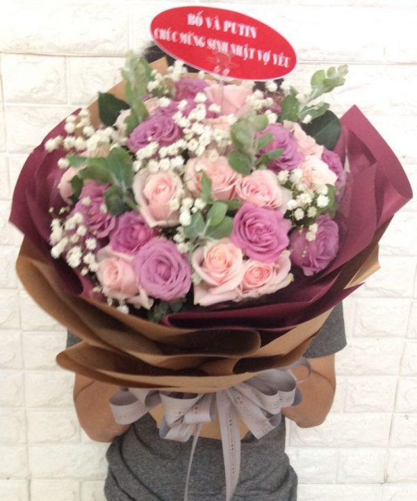 hoa tình yêu ty 08