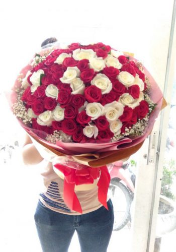 hoa tình yêu ty 09