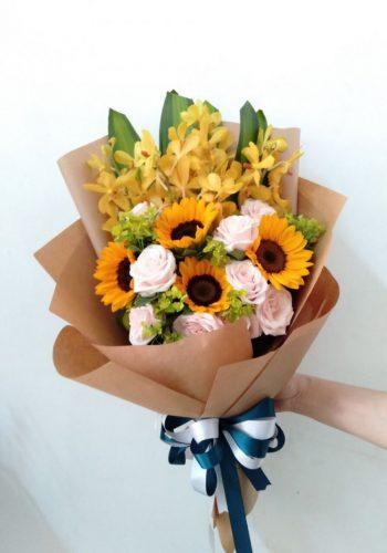 hoa tình yêu ty 10