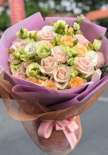 hoa tình yêu ty 13